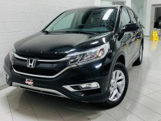 Used 2016 Honda CR-V SE **AWD, ÉCRAN TACTILE** for sale in Chicoutimi, QC