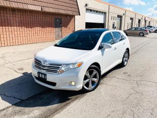 Used 2011 Toyota Venza XLE | AWD | CERTIFIED | BU CAM for sale in Burlington, ON