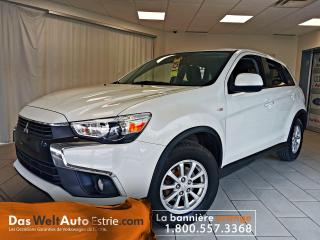 Used 2016 Mitsubishi RVR AWC, SE, Groupe Électrique, Automatique! for sale in Sherbrooke, QC
