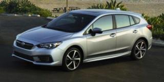 New 2020 Subaru Impreza Sport for sale in Sudbury, ON