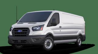 New 2020 Ford Transit Cargo Van for sale in Peterborough, ON