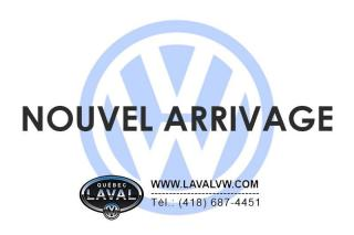 Used 2012 Volkswagen Tiguan Auto Traction Comfortline + Toit + Bluetooth for sale in Québec, QC