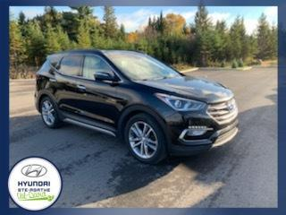 Used 2017 Hyundai Santa Fe Sport 2.0T Limited 4 portes AWD for sale in Val-David, QC