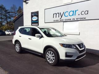 Used 2017 Nissan Rogue HEATED SEATS, BACKUP CAM, POWERGROUP!! for sale in Richmond, ON