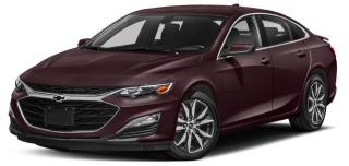New 2020 Chevrolet Malibu RS for sale in Brampton, ON