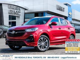 New 2020 Buick Encore GX Preferred for sale in Etobicoke, ON