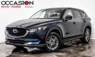 Used 2018 Mazda CX-5 GS AWD TOIT.OUVRANT+SIEGES.CHAUFFANTS for sale in Boisbriand, QC