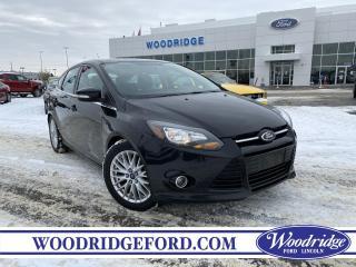 Used 2014 Ford Focus Titanium for sale in Calgary, AB