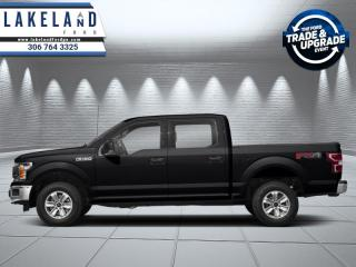 New 2020 Ford F-150 XLT  - $317 B/W for sale in Prince Albert, SK