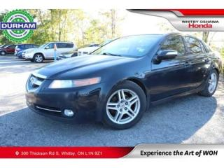 Used 2008 Acura TL for sale in Whitby, ON