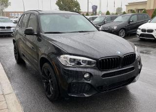 Used 2017 BMW X5 AWD 4dr xDrive35d for sale in Dorval, QC