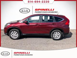 Used 2015 Honda CR-V SE AWD SE AWD for sale in Montréal, QC