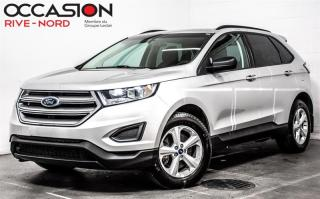 Used 2018 Ford Edge SE AWD MAGS+CAM.RECUL+SIEGES.CHAUFFANTS for sale in Boisbriand, QC