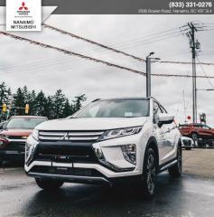 Used 2020 Mitsubishi Eclipse Cross GT for sale in Nanaimo, BC