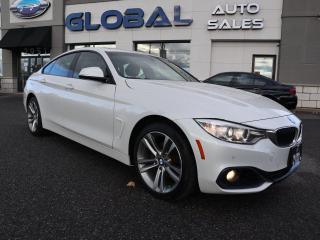 Used 2016 BMW 4 Series Gran Coupe 428i xDrive for sale in Ottawa, ON