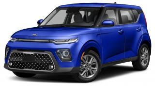 New 2021 Kia Soul for sale in Carleton Place, ON