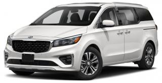 New 2021 Kia Sedona SX for sale in Carleton Place, ON