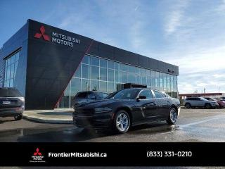 Used 2019 Dodge Charger SXT for sale in Grande Prairie, AB