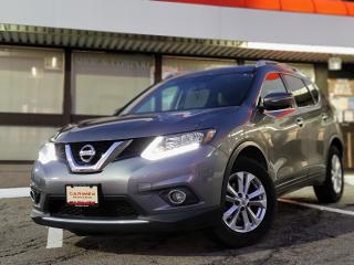 Used 2015 Nissan Rogue SV Heated Seats | Moonroof | Backup Camera for sale in Waterloo, ON