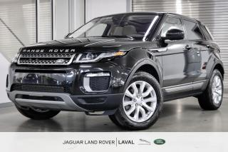Used 2017 Land Rover Evoque SE *NOUVELLE ARRIVÉE!* for sale in Laval, QC