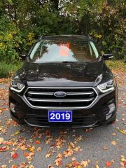 Used 2019 Ford Escape Titanium for sale in Morrisburg, ON