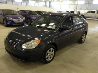 Used 2010 Hyundai Accent for sale in Longueuil, QC