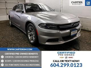 Used 2015 Dodge Charger SE for sale in Burnaby, BC