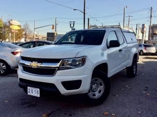 Used 2016 Chevrolet Colorado LT for sale in Toronto, ON
