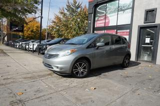 Used 2015 Nissan Versa Note for sale in Laval, QC