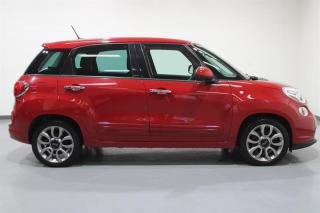 Used 2014 Fiat 500 L WE APPROVE ALL CREDIT for sale in Mississauga, ON