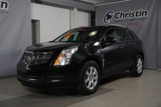 Used 2012 Cadillac SRX AWD 4X4 NAVIGATION SUNROOF PANORAMIQUE for sale in Montréal, QC