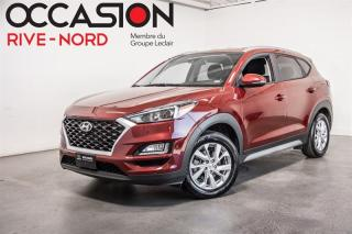 Used 2020 Hyundai Tucson Preferred AWD MAGS+SIEGES.CHAUFFANTS+CAM.RECUL for sale in Boisbriand, QC