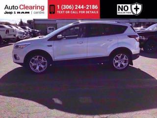 Used 2017 Ford Escape Titanium for sale in Saskatoon, SK