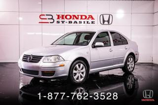 Used 2009 Volkswagen Jetta CITY + A/C + SIEGES CHAUFF + WOW! for sale in St-Basile-le-Grand, QC