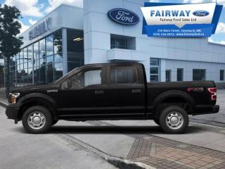 Used 2018 Ford F-150 Lariat  - Leather Seats -  Cooled Seats for sale in Steinbach, MB