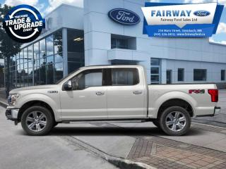 New 2020 Ford F-150 Lariat for sale in Steinbach, MB