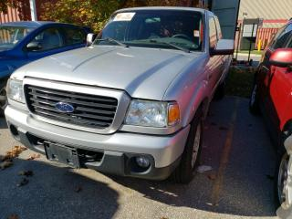 Used 2009 Ford Ranger SPORT for sale in Barrie, ON
