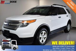 Used 2014 Ford Explorer Base for sale in Mississauga, ON