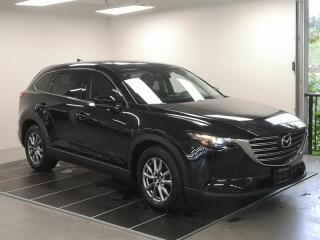 Used 2017 Mazda CX-9 GS-L AWD for sale in Port Moody, BC