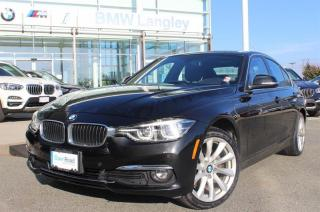 Used 2016 BMW 328 d xDrive Sedan for sale in Langley, BC
