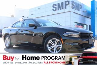 Used 2019 Dodge Charger SXT - Pwr Seat, Back Up Camera, New Tires, Alloy Wheels for sale in Saskatoon, SK