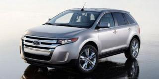 Used 2011 Ford Edge SEL for sale in Saskatoon, SK