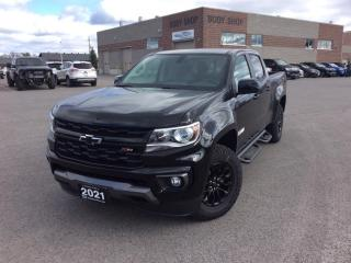New 2021 Chevrolet Colorado Z71 for sale in Carleton Place, ON