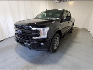 New 2020 Ford F-150 Lariat for sale in Regina, SK