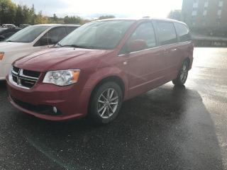 Used 2014 Dodge Grand Caravan 30th Anniversary for sale in Sherbrooke, QC