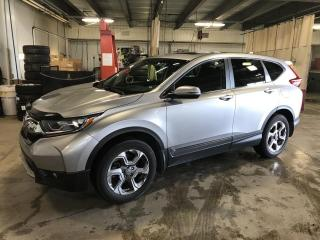 Used 2017 Honda CR-V Traction intégrale 5 portes EX for sale in Gatineau, QC