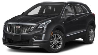 New 2021 Cadillac XT5 Luxury TURBO | HEATED SEATS | FWD | BOSE SOUND SYSTEM | BLUETOOTH | REAR VIEW CAMERA for sale in London, ON