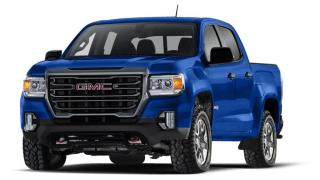 New 2021 GMC Canyon Elevation for sale in London, ON