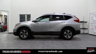 Used 2017 Honda CR-V LX + AWD + MAGS + VITRES TEINTÉES ! for sale in Trois-Rivières, QC