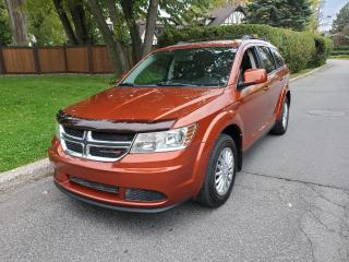 Used 2014 Dodge Journey CVP/SE Plus for sale in Roxboro, QC